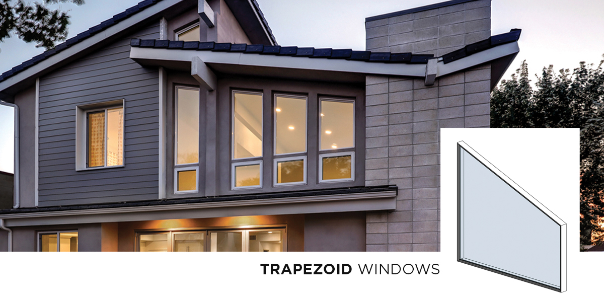 trapezoidwindows